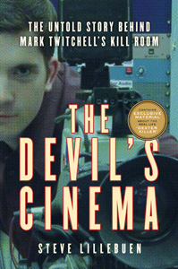 The Devil's Cinema details the Mark Twitchell case and trial